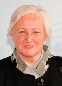 Bürgermeisterin Isabella Blaha