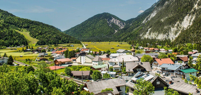Unser schönes Dorf - Impression